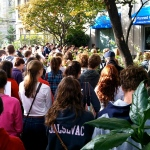 Kneeling to Stand: Hundreds Fight for the Unborn at D.C. Planned Parenthood
