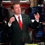 A Lesson in Politics from Senator Rand Paul