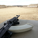I Got More Guns Than the KGB