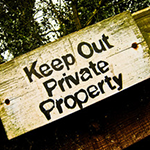 private-property